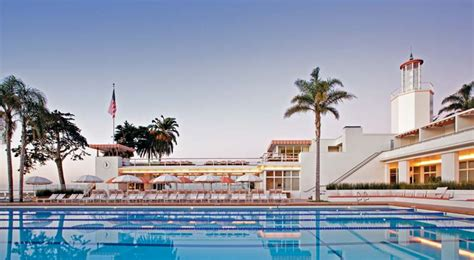 Luxury Resort Santa Barbara by The Biltmore Hotel In Santa Barbara Luxury Santa Barbara