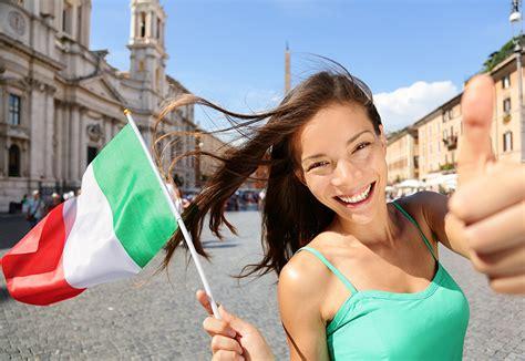 Nauči se italijansko v srcu rima - Jezikovne Šole