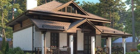 MĀJU PROJEKTI: Divstāvu mājas projekts. Kopēja platība 94 m2