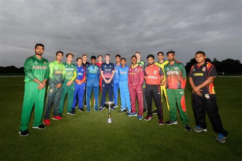 Icc U19 World Cup 2018 Live Streaming