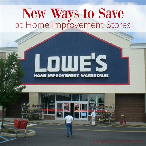 save  home improvement stores