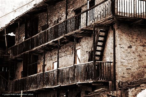 Jundlcom » Abandoned Places