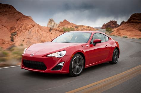 scion fr  review ratings specs prices
