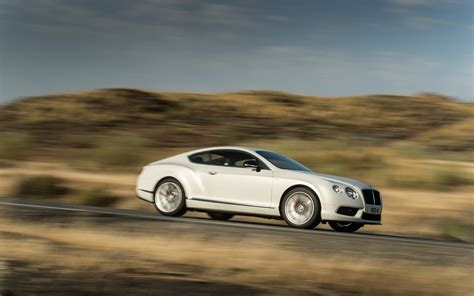 Bentley Continental Gt V8 S Coupe 2018 Widescreen Exotic