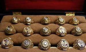 Everything you need to know about World Series rings ...