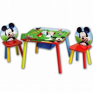 Kinder Tisch Mit Stühlen : disney kindersitzgruppe ablagefach kinderzimmer kinder tisch stuhl kinderm bel ebay ~ Bigdaddyawards.com Haus und Dekorationen