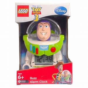 Lego Mini Clock Instructions
