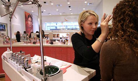 Can Ulta Muss Up Sephora's Makeup
