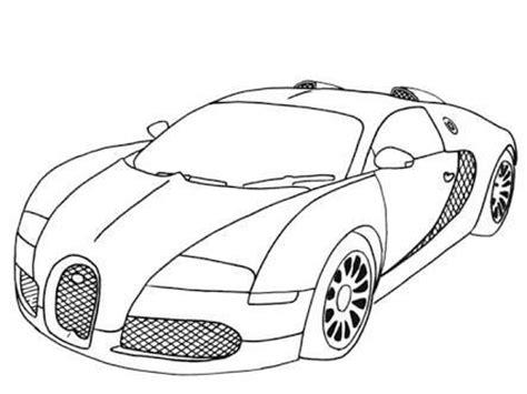 pagani drawing imágenes de autos para colorear imagen de autos