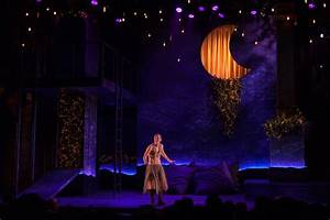 A Midsummer Night's Dream (Folger) - Paige Hathaway Scenic ...