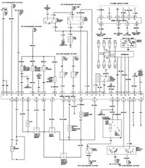 85 Cadillac Wiring Diagram by Repair Guides Wiring Diagrams Wiring Diagrams