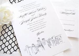 houston skyline wedding invitations With wedding invitations cards houston