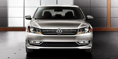volkswagen passat owners manual  blog reviews