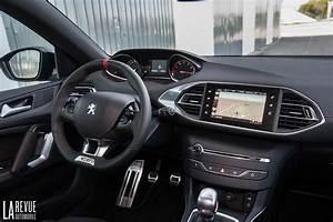 Peugeot 308  U0026gt  Peugeot 308 Gti   Une  U00e9volution  U00e0 Pr U00e8s De 290 Ch
