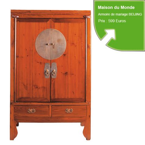 mariage blog armoire mariage chinoise
