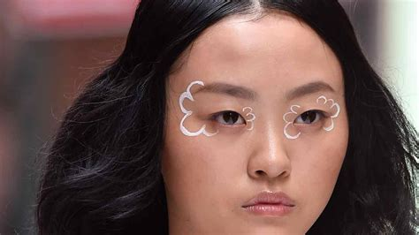 beauty trends  nyfw ss   everyones talking