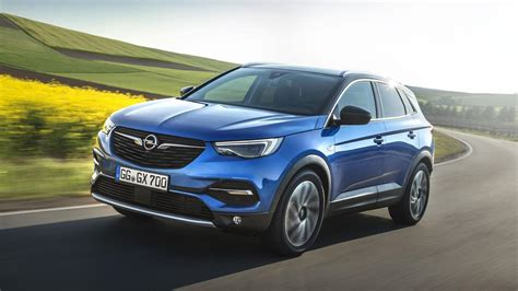Opel Vehicles by Opel Announces Hybrid Vehicle At Frankfurt Auto Show