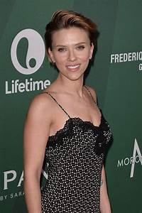 Scarlett Johansson - Variety's Power of Women Sponsored by ...
