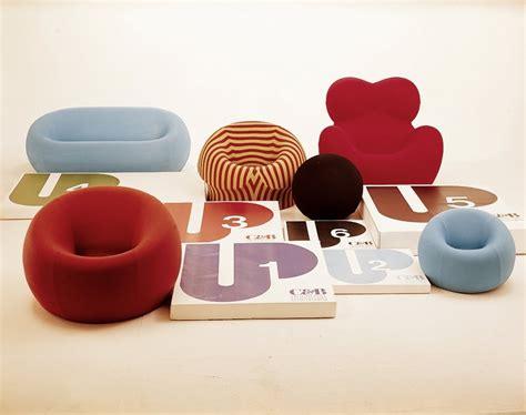 Poltrona Design Italiano : Poltrona Up5 Di Gaetano Pesce