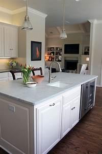 White, Kitchen, A, Remodel