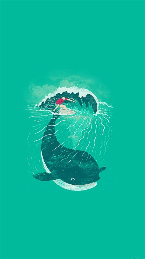 The description of orca wallpaper. art