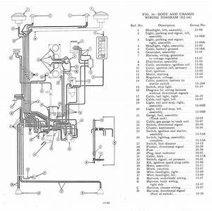 Printable 1968 Cj5 Wiring Diagram