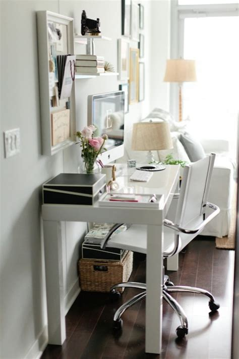 office desk in living room west elm parsons desk design ideas