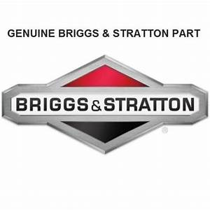 Genuine Briggs And Stratton Part Number 691839 Spring