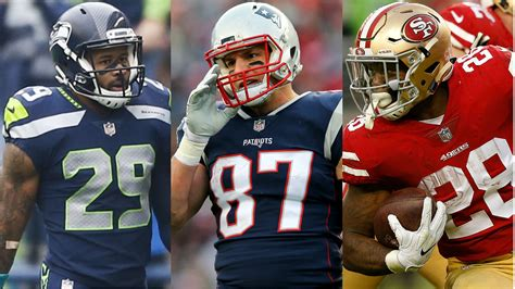 nfl quotes  week  sporting news