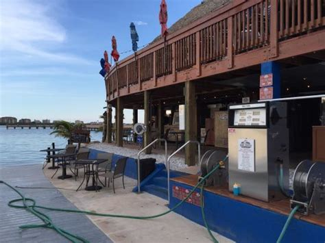 Boat House Tiki Bar And Grill by Boat House Picture Of Boat House Tiki Bar