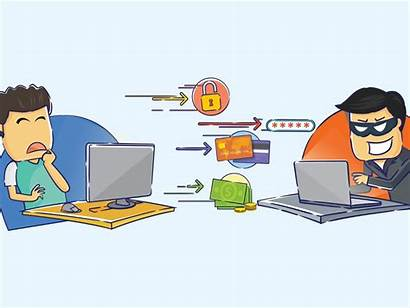 Fraud Victim Card Credit Avoid Cyber Financial