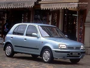 Nissan Micra 1995 : nissan micra 5 doors specs photos 1992 1993 1994 1995 1996 1997 1998 autoevolution ~ Medecine-chirurgie-esthetiques.com Avis de Voitures