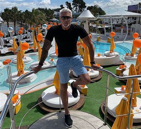 Wayne Lineker, 58, says haters 'mean absolutely nothing ...