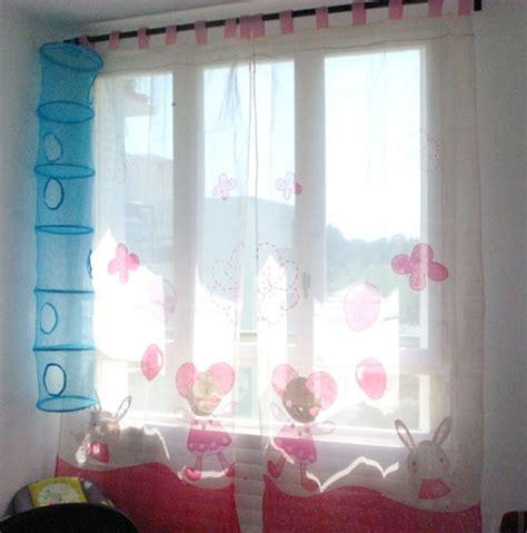 rideau pour chambre de fille ophrey com rideau chambre bebe fille pas cher