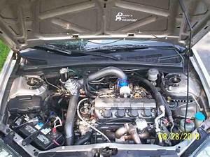 Forcedfedem2 2002 Honda Civiclx Coupe 2d Specs  Photos
