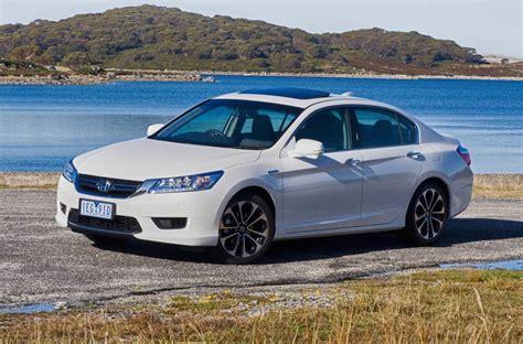 honda accord honda accord sport hybrid on sale in australia from