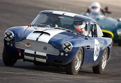 Dream Machine 1961 Aston Martin Db4 Racer  Bring A Trailer