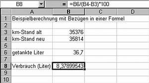 Excel Formel Alter Berechnen : edv schmidt sielex excel ~ Themetempest.com Abrechnung