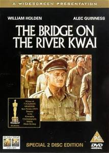 The Bridge on the River Kwai Film Reviews. Find The Bridge ...