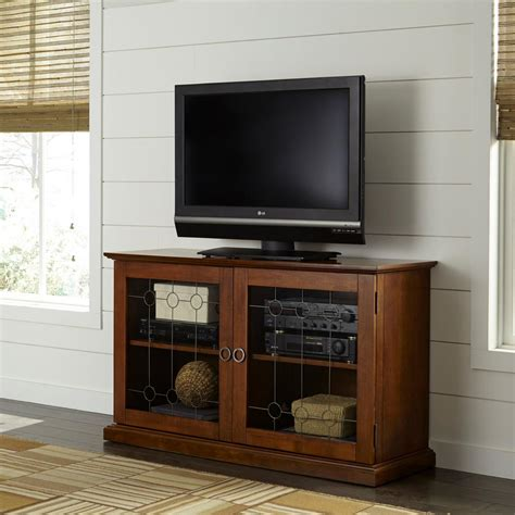 cabinets for the kitchen home styles franklin media tv stand cabinet 5081 10 the 5081