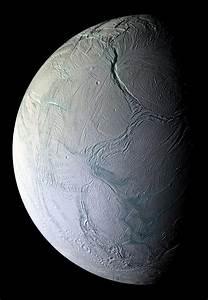 In Depth | Enceladus – Solar System Exploration: NASA Science