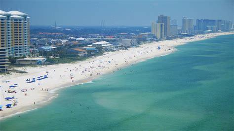 amazing panama city beach  florida  torist place hd