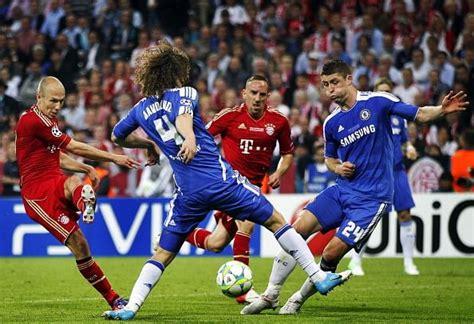 Page 2 - 2013 UEFA Super Cup: Bayern Munich vs Chelsea ...