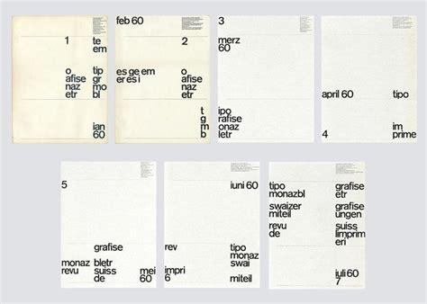 typographic grid swiss design 1960s typography design pinterest cover design 1960s and