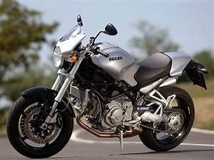 Ducati Monster S2r 1000 Specs - 2007  2008