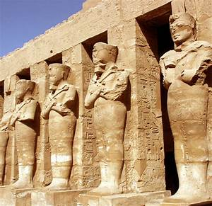 Ancient egyptian architecture? - SkyscraperCity