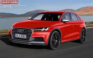 Futur Audi Q3 : subtil maquillage l 39 automobile magazine ~ Medecine-chirurgie-esthetiques.com Avis de Voitures
