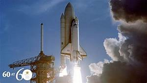 1981: First Space Shuttle Flight | Guinness World Records
