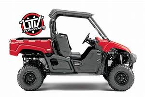 New 2014 Yamaha Viking From Utvunderground Com