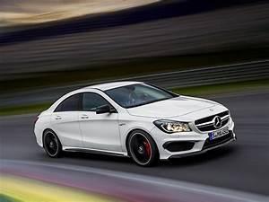 Mercedes 45 Amg : mercedes benz cla 45 amg driven by vadimauto autoevolution ~ Maxctalentgroup.com Avis de Voitures